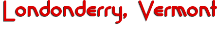 Londonderry business directory logo